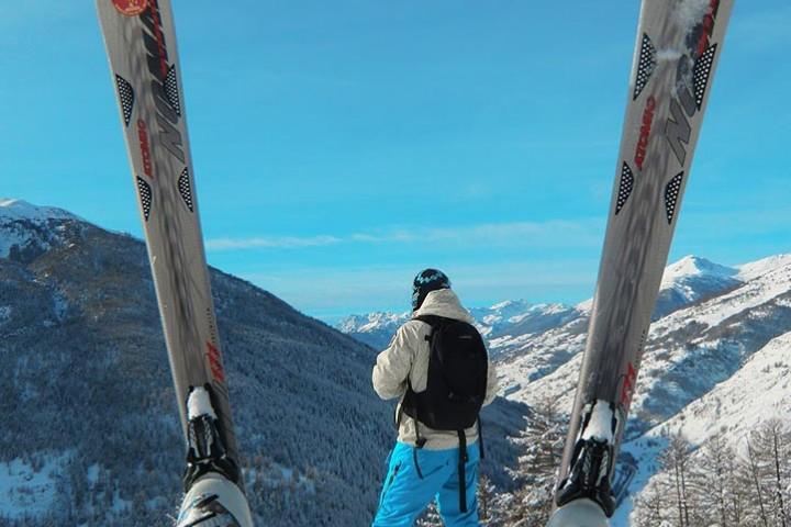 Où partir au ski