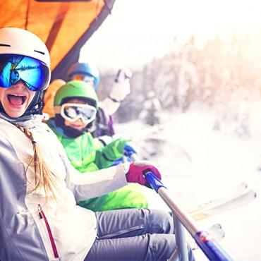 loisirs vacances hiver azureva
