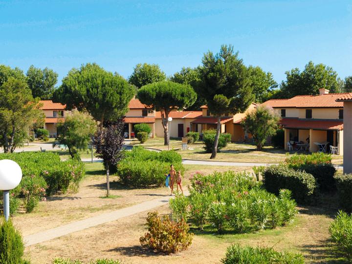 village vacances saint cyprien