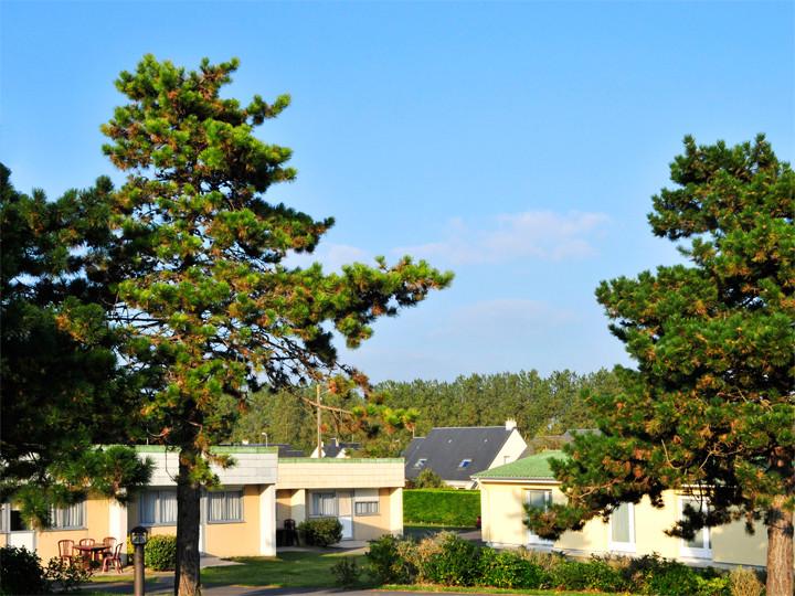 village vacances location hauteville sur mer