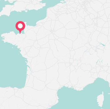 fiche village gabarit carte localisation emeraude
