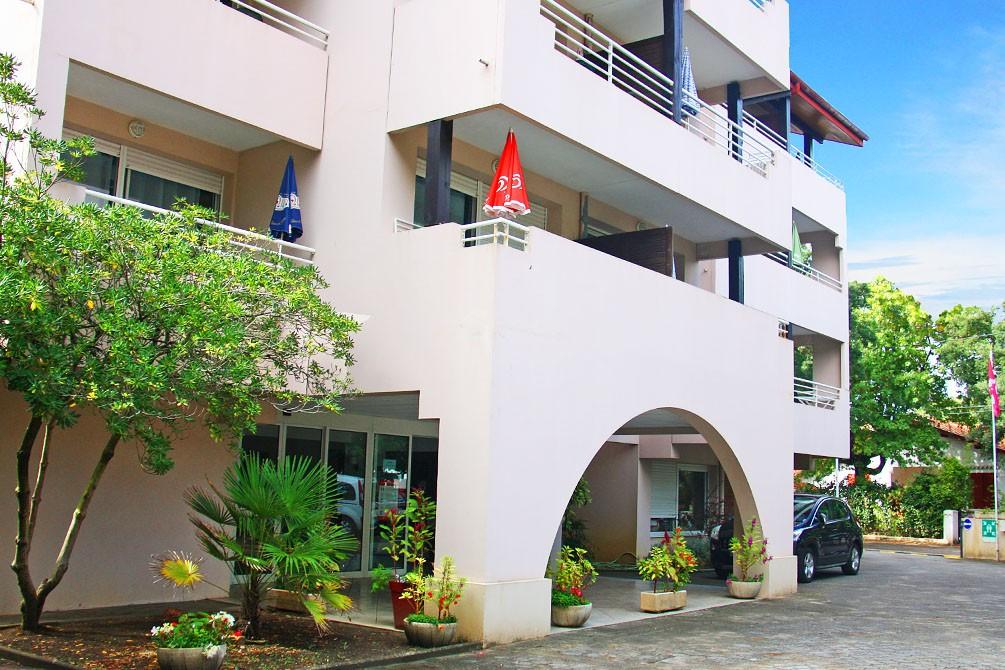 residence du parc hossegor vacances 3 etoiles by azureva